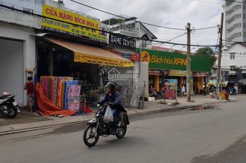 Bán MT kinh doanh Tăng Nhơn Phú, cạnh CĐ Công thương, Quận 9, DT 5x25m=125m2, giá 11 tỷ, TL