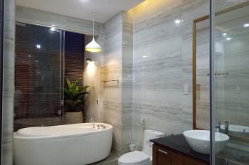 Cho thuê nhà mới 3 tầng cách vòng xoay Mai Xuân Thưởng 200m