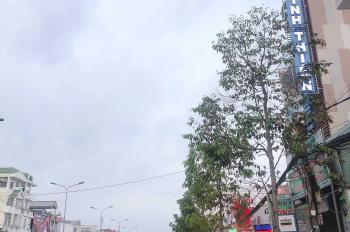 Cho thuê mặt tiền đường Nguyễn Văn Cừ đối diện đại học Tại Chức 450m2