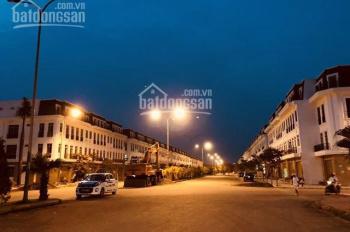 Cần bán căn liền kề giá cực rẻ vị trí đẹp khu Hoàng Huy Pruksa Town, An Dương, Hải Phòng