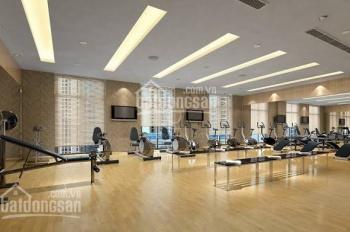 Cho thuê sàn thương mại DT linh hoạt 150m2, 200m2, 300m2 tòa nhà S2 Goldmark City, 136 Hồ Tùng Mậu