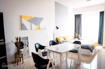 Cho thuê officetel Sunrise City View 1PN nhà trống 8.5tr, có nội thất 12 triệu - 0909220855