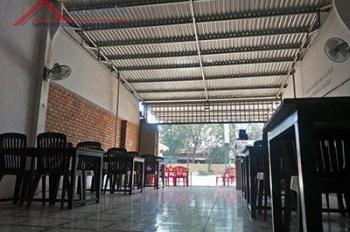 Chính chủ cần sang gấp quán cơm huyện Lộc Ninh