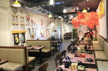 Hàng hiếm Nguyễn Khang 68m2 x 2,5 tầng, MT 6m, giá 22tr/th KD mọi mô hình. LH 0763315678