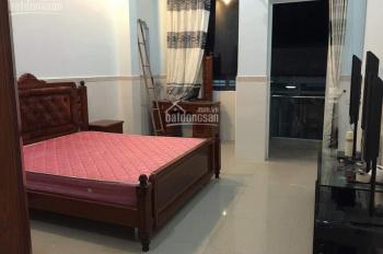 Cho thuê nhà nguyên căn 1 trệt, 2 lầu, 4 phòng ngủ