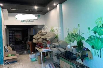 Bán nhà mặt phố Nguyễn Công Hoan - 2 mặt ô tô đỗ - thoáng trước sau - cho thuê 40 triệu/tháng