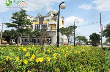 Chính chủ cần bán gấp lô góc đường 36m dự án Saigon Ecolake, Đức Hòa 3, Long An, LH: 0971.3333.75