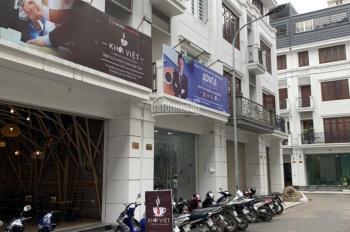 Cho thuê nhà ngõ 90 Nguyễn Tuân, ngõ ô tô, khu dân trí cao, 75m2 x 5 tầng, thông sàn, 30tr/tháng