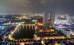 Chung cư New Skyline - KĐT Văn Quán - Hà Đông chỉ từ 2.4 tỷ sở hữu ngay căn 3 pn 136m2