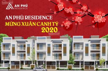 Đầu tư sinh lời vượt trội với An Phú Residence nhận ngay STK 40 triệu