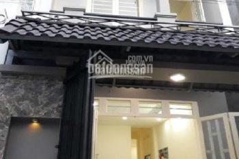 Cần bán gấp nhà sau chợ đường Đình Phong Phú, Q9, SHR, 2 tỷ 7, LH; 0924742170 (Mr. Nam)