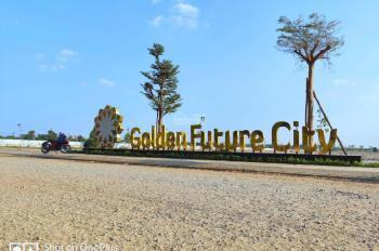 Đất khu công nghiệp Bàu Bàng, Bình Dương - nơi an cư - đầu tư sinh lời, LH 0934.165.267
