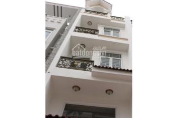 Cho thuê nhà MT đường Huỳnh Khương Ninh, P. Đa Kao, Q.1, DT: 4x28m, giá: 50 triệu