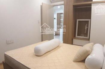 Cho thuê căn hộ 2PN New City, full NT cao cấp, 16tr bao phí quản lý, căn góc. LH xem nhà 0938490870