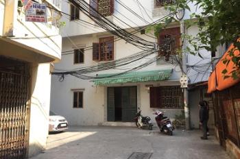 Chính chủ cần cho thuê nhà riêng làm văn phòng tại số 20a ngõ 89 Lương Định Của Đống Đa HN