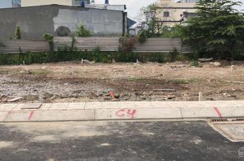 Bán đất thổ cư 60m2, sổ đỏ ngay mặt tiền đường Số 7 liền kề Aeon Mall Tân Phú. LH: 0358797807