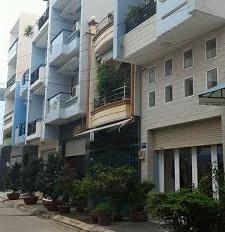 Bán nhà cấp 4 Dương Quảng Hàm, P6, GV, DT: 4x19m CN 70m2. Giá 5.2 tỷ, LH 0932 170 604 Vy