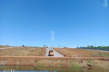 Bán nhanh vài lô đất trung tâm Đambri, TP Bảo Lộc, thổ cư sổ sẵn 90tr /1 nền