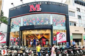 Cập nhật mặt bằng mới nhất 10/2 khu phố kinh doanh thời trang - Không Đẹp - Không Đăng