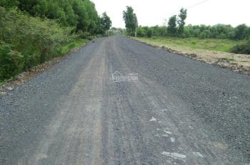 Gia đình tôi cần bán đất Hồ Tràm chỉ 950tr/nền, 150m2, XD ngay, SHR sau lưng UBND xã Phước Thuận