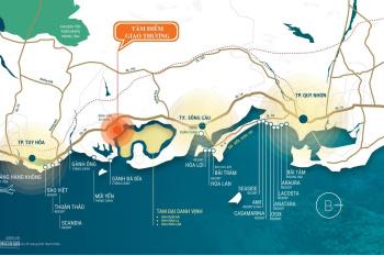 Sở hữu BĐS biển Vịnh Xuân Đài với giá cực kì hấp dẫn chỉ từ 568tr/nền