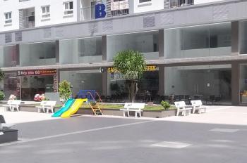 Shophouse căn hộ mặt tiền Phan Văn Hớn Quận 12 chỉ 40tr/1m2 kinh doanh được liền sở hữu vĩnh viễn
