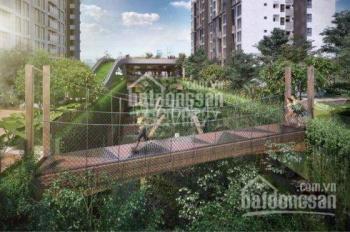 Nhượng căn hộ cao cấp D12.05 dự án Somerset Feliz  En Vista 7.9 tỷ