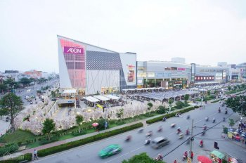 Cần bán khách sạn góc 2 mặt tiền đường Số 7A nối dài đường Tên Lửa, thu nhập 200tr/tháng