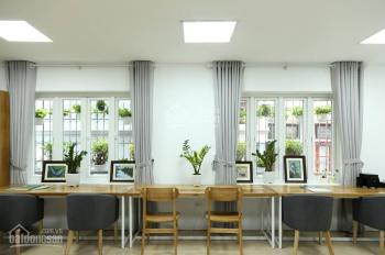 Cho thuê nhà mặt phố Tôn Đức Thắng gần Văn Miếu, 100m2, 3 tầng, mt 4,2m thuận tiện kinh doanh