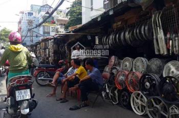 Cho thuê nguyên căn nhà 116 Tân Hưng, Q5, sau lưng Thuận Kiều giá 27tr/th