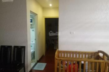 Cho thuê căn hộ chung cư đầy đủ tiện nghi CT18 Happy House Việt Hưng, Long Biên 90m2. Giá: 7.5tr/th