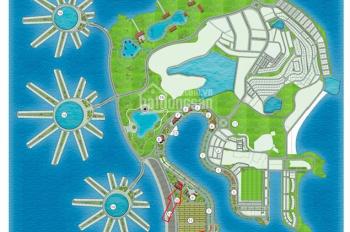 Hot! Cần bán đất nền mặt cảng Tuần Châu - chiết khấu 6% - chỉ có 20 lô đẹp nhất đảo ngọc