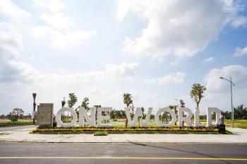 One World Regency - Đất biển đón đầu quy hoạch và đợt sốt đất khu Nam Đà Nẵng trong năm 2020