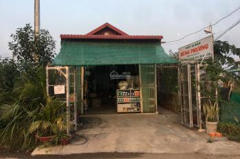 Nhà đất cần bán DT 125m2 KDC Tân Đức, huyện Đức Hòa, tỉnh Long An, 1 tỷ 650. LH: 0706635431