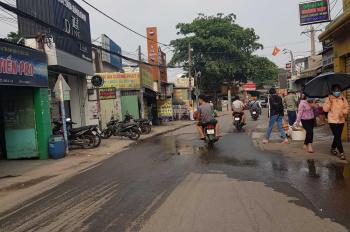 Bán nhà Quận 9, mặt tiền đường Tăng Nhơn Phú, cạnh trường CĐ Công Thương