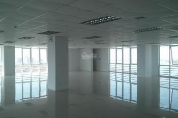 Cho thuê tầng 1 chung cư dự án Nam Cường Cổ Nhuế 163m2, mặt tiền 20m