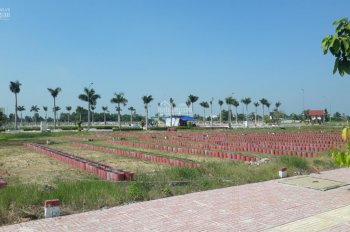 Chính chủ cần tiền bán gấp đất nền thị trấn Thủ Thừa - Long An