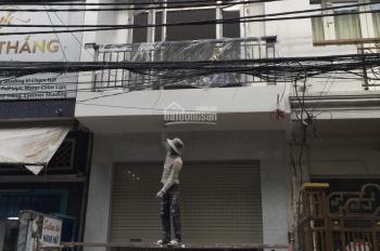 Chính chủ cần cho thuê nhà mới xây mặt tiền hẻm đường Nguyễn Thiện Thuật, P1, Q3, giá 45tr/tháng