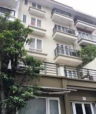 Cho thuê nhà mới khu phân lô Trung Yên 11, Yên Hòa, Cầu Giấy 73m2 x 5T giá 33tr/th. Ngõ ô tô tránh