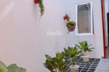 Hẻm Xe Hơi 8m Q1 Nguyễn Thị Minh Khai 4 lầu,st,12PN Full Nội Thất .Giá Rẻ 50tr/th.LHCC 0907989149