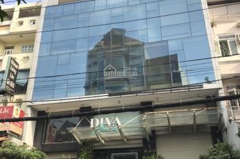 Bán nhà MT vị trí vàng Cao Thắng, phường 5, Q3, DT 8x17m, kết cấu trệt 4 lầu, HĐ thuê 166,958 tr/th