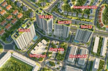 Mở bán ưu đãi đợt cuối cùng sàn thương mại của dự án Gelexia Riverside 885 Tam Trinh, từ 16.8tr/m2