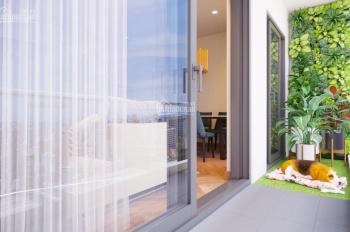 Cần bán căn 103m2 (CH 0924) 3PN căn góc dự án TSG Lotus, view Vinhomes Riverside