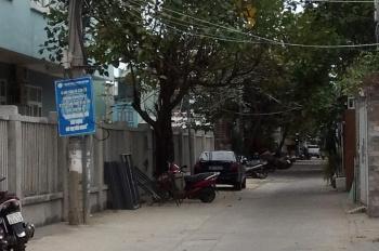 Nhà 2 tầng kiệt ô tô quay đầu đường Lê Đình Lý, Tp Đà Nẵng