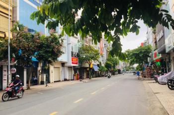 Bán nhà mặt tiền chợ Thị Nghè, P. 19, Bình Thạnh, DT: 64m2, 3 tầng, giá 16.3 tỷ (TL)