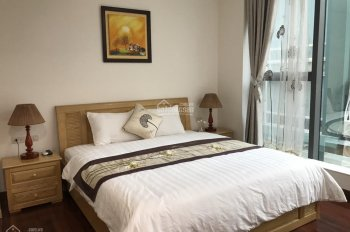 Cho thuê nhà 120m2, tòa nhà 8 tầng có 15 căn studio tại phố Linh Lang, Ba Đình, Hà Nội
