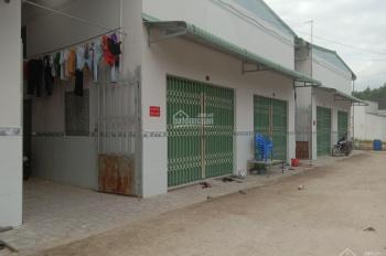 Bán nhà trọ 5 dãy mới đang cho thuê 1.4tr - 1.8tr/ phòng tại Long Thành, Đồng Nai