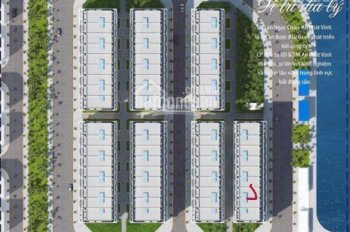 Cần bán gấp đất nền xây khách sạn mặt cảng Tuần Châu - Hạ Long - chiết khấu cao