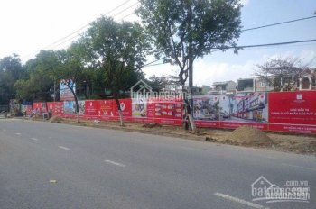 Chiết khấu cao cho khách hàng đặt chỗ mua đất nền đường Cách Mạng Tháng Tám. LH: 0946.92.55.14