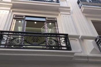 Cần bán nhà phố Dương Văn Bé 35m2, 5T, cách ô tô 10m, mới đẹp ở luôn, giá 3.3 tỷ, LH 0962077803